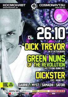 Dick Trevor