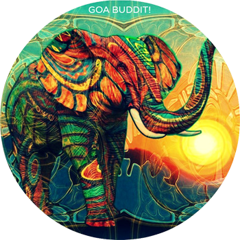 Goa buddit 2013