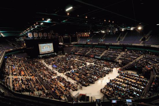 Assembly 2010