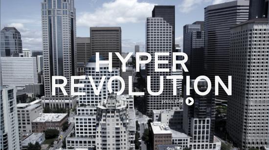 hyper revolution