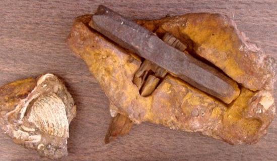 Техасский молоток