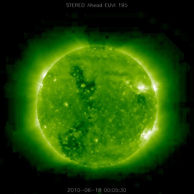 sun - nasa