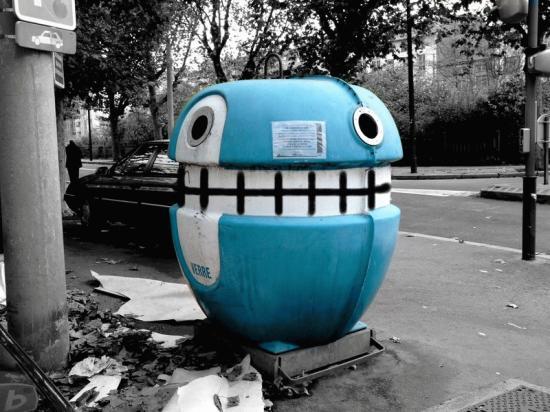 oakoak - street art