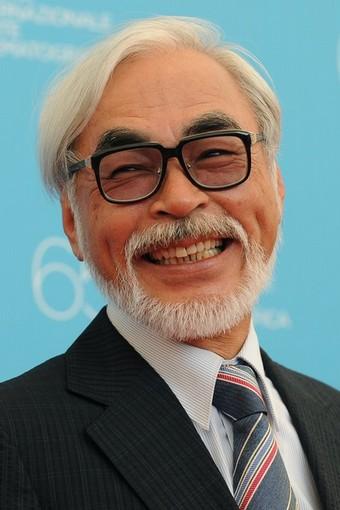 Великий аниматор Хаяо Миядзаки
