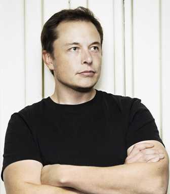 Илон Маск - человек, который создает будущее!