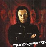 Juno Reactor - творческая группа андеграунда