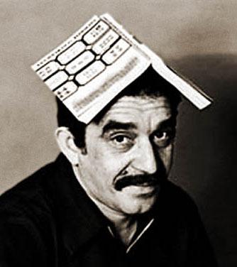 Правила жизни от Габриеля Гарсия Маркеса