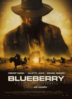 Blueberry фильм
