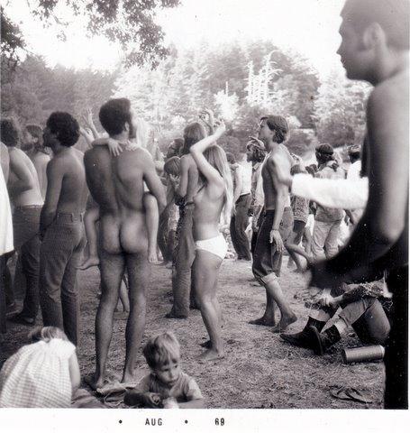 хиппи и сексуальная революция