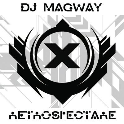 DJ Magway - Retrospectare