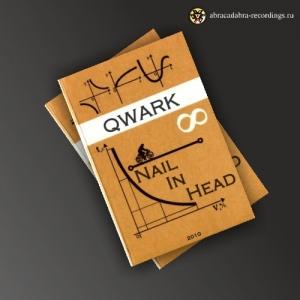 Nail in Head - Qwark LP