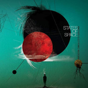 Another Electronic Musician  - States Of Space