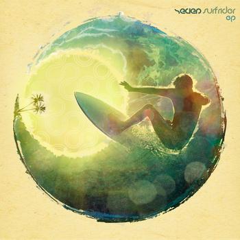 Seven - Surfrider EP
