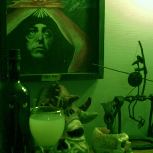Thelemic Laboratory - Musick for Magick and Meditation
