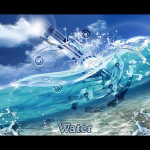 Dj Zen - Water