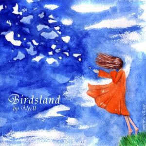 Veell -- Birdsland