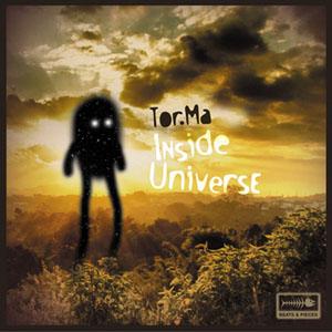 Tor.ma - Inside Universeby