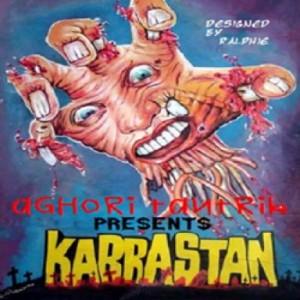 aGh0Ri TanTriK - Kabrastan