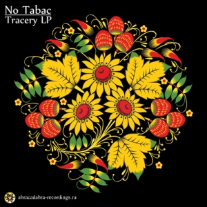 No Tabac - Tracery LP