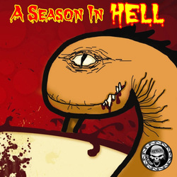 VA - A Season in Hell - Free compilation from Apurami Records