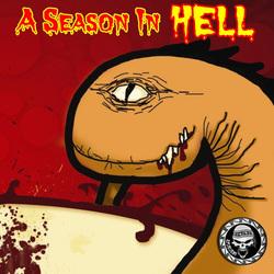 VA - A Season in Hell - Free compilation from Apurami Records