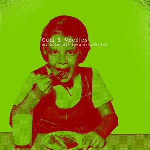 Аритмия(aka Мои Автоматы) - Cuts & Needles(2000)