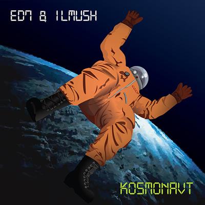 NOD3EP008 - ED7 & iLmush - Kosmonavt - 2009