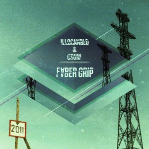 Illocanblo and csum - Faber Grip EP