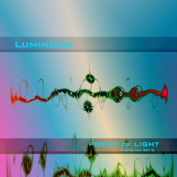 Luminexia - Power Of Light