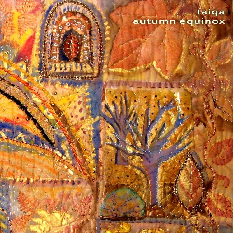 Taiga - Autumn Equinox