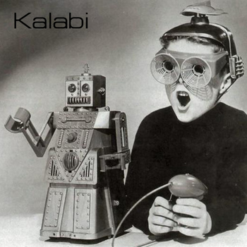 Kalabi - Fruity Loopy Doodles