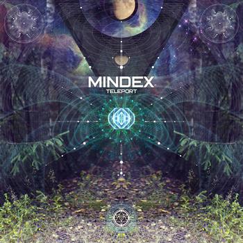 Mindex - Teleport EP