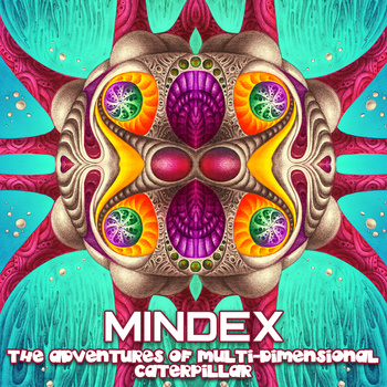Mindex - The Adventures of Multi​-​Dimensional Caterpillar