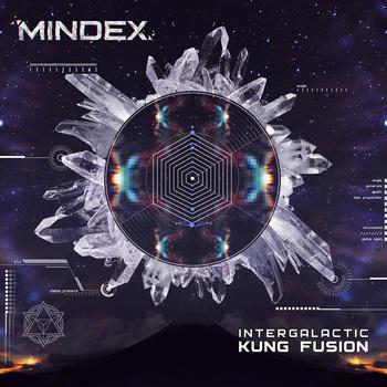 Mindex - Intergalactic Kung Fusion