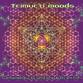 VA - Trimurti Moods