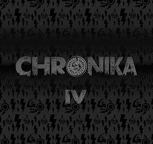 VA - Chronika Chapter IV (Boshke Beats Records 2012)