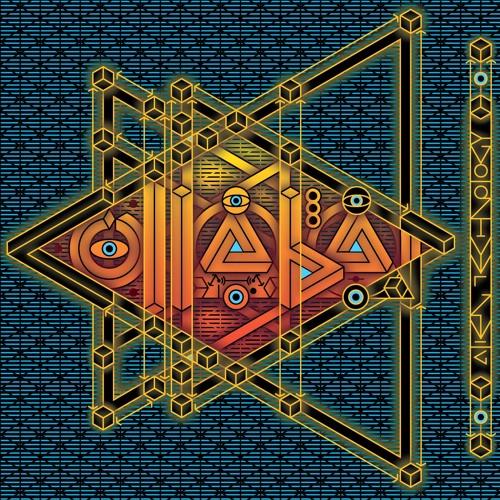 Collabar Project - Alien Technology