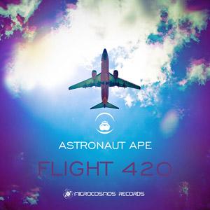 Astronaut Ape - Flight 420
