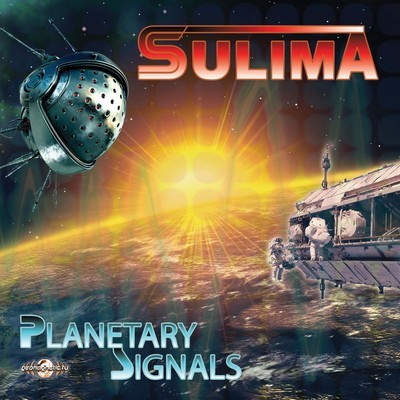 Sulima - Planetary Signals