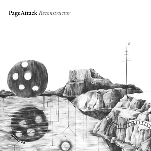 Pageattack - reconstructor e.p.