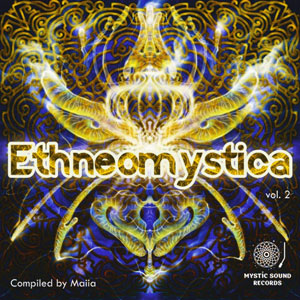 Ethneomystica Vol. 2