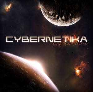 Cybernetika - The Scythe Of Orion