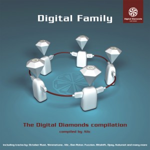 V.A Digital Family vol1