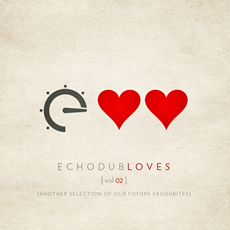 Various Artists -- Echodub Loves. Vol 02