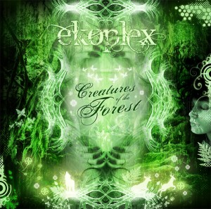 Ekoplex - Creatures Of The Forest