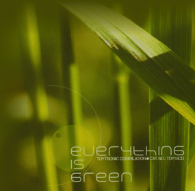 V.A. Everything Is Green