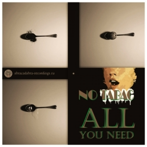 No Tabac - All you need LP