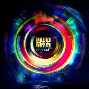 HuuHaa - HaaHuu 2012