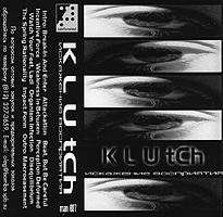KLUtCh - Искажение восприятия