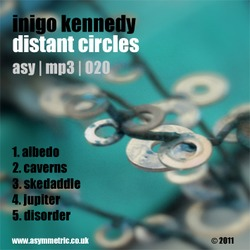 Inigo Kennedy - Distant Circles